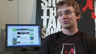 Mike Hudema - Greenpeace Campaigner