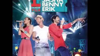 Sasha, Benny y Erik - Dame Amor