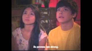 'If we were ever to separate...' (Got to Believe: English Subs)