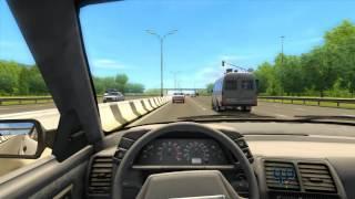 3D Инструктор 2.2.7 Разгоним Lada 2112