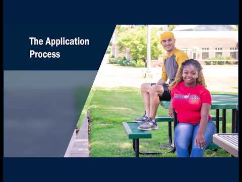 Dyersburg State Community College - How to Apply