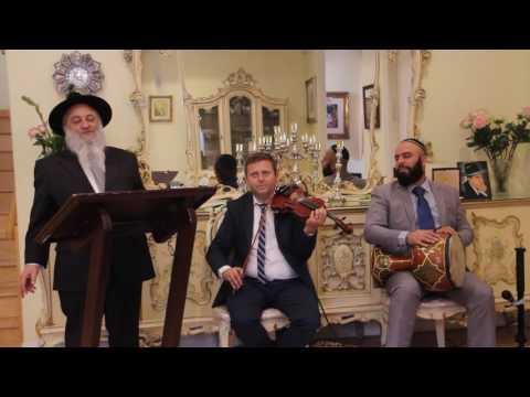 IRANIAN JEWISH MUSIC 1
