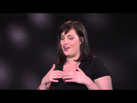 Allison Tolman Talks TV's 'Fargo' - YouTube