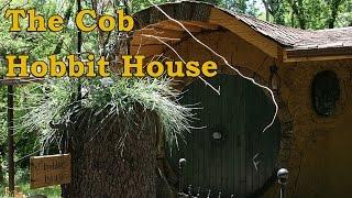 The Cob Hobbit House