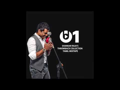 Yuvan Shankar Raja's Throwback Collection (Tamil Mixtape)