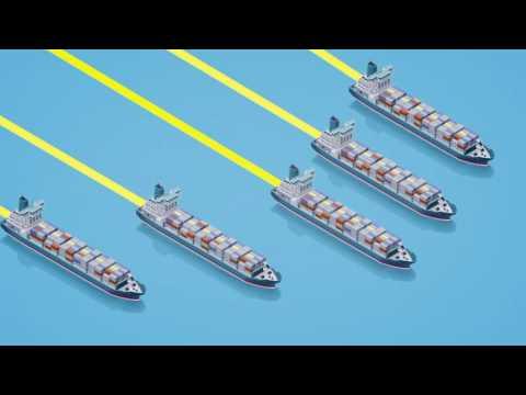 Jerich Global Ocean Freight