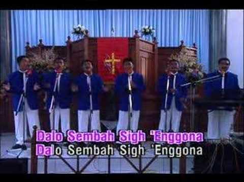 Dalo Sembah Sighenggona ( Alfa Omega )