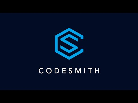 Codesmith | Full Stack Programming Bootcamp