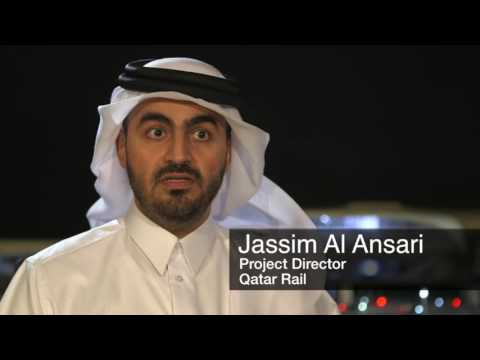 Case Study: How Qatar Rail are utilising ComplyPro on the Doha Metro & Lusail Light Rail Programme