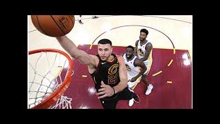NBA-News: Cleveland Cavaliers einigen sich mit Larry Nance Jr. auf Vertragsverlängerung