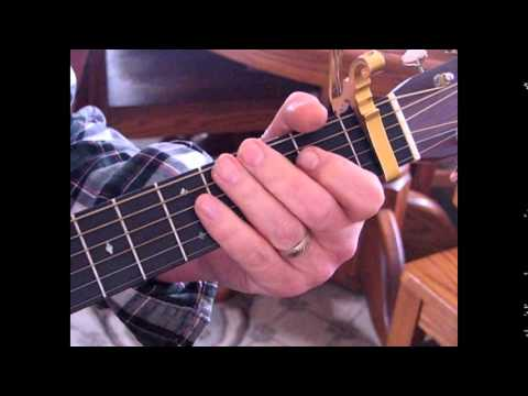 Oo De Lally- Roger Miller ( Robin Hood and Little John) Lesson