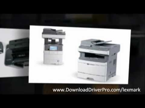 Lexmark Drivers, How To Find Them And Download In Seconds