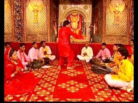 Sunle Anjani Maa Ke Poot Mehandipur Balaji Bhajan...