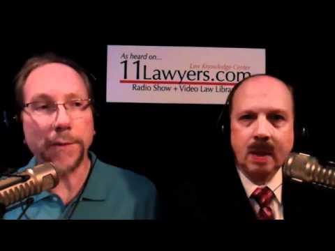 George Indest | Olsen On Law - Malpractice Insurance