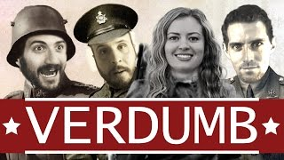 YOU'RE DUMB VERDUN - Verdun Gameplay