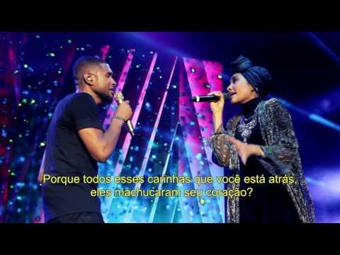 Yuna - Crush (ft. Usher) [LEGENDADO/TRADUÇÃO]