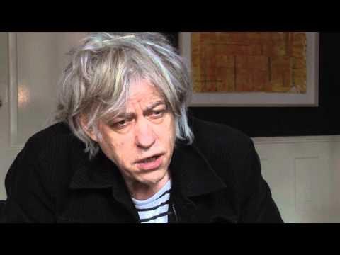 Divorce almost 'destroyed' Bob Geldof