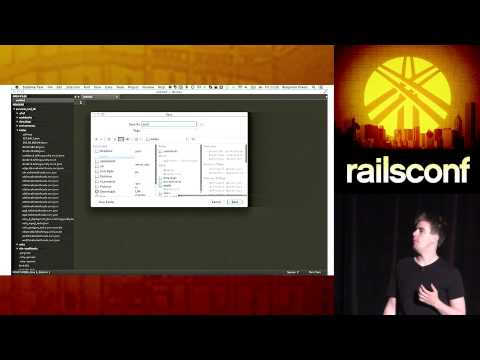 RailsConf 2014 - Deploying Rails is Easier Than it Looks by Ben Dixon