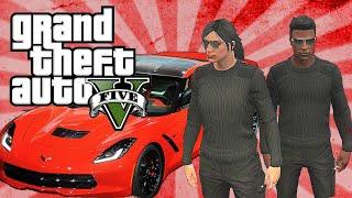 GTA 5 Thug Life #2 - CAR REPO! w/ XpertThief (GTA 5 Online)