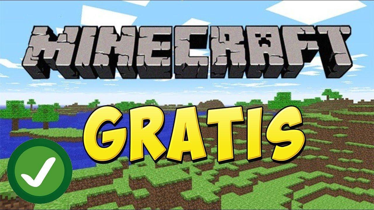GRATIS Minecraft Classic YouTube