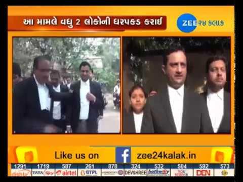 CDR Racket: Lawyer of female private detective Rajani Pandit to knock doors of HC - Zee 24 Kalak