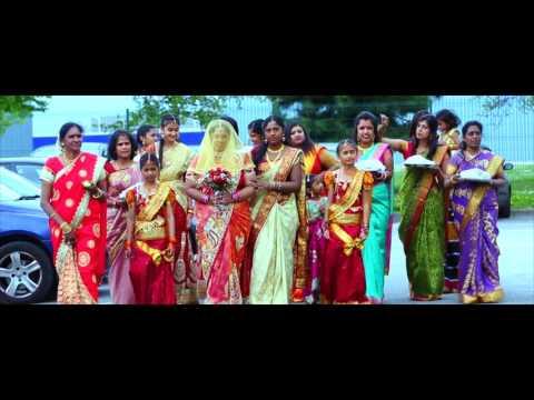 En Jeevan Wedding Preshoot   Niro & Majoo