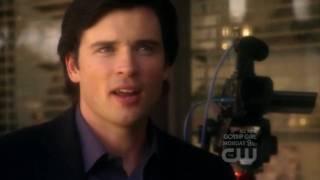 Smallville Cat Grant & Clark