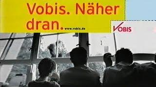 Vobis. Näher dran | Vobis Werbung 1998