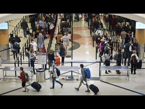 Why You May Wait Longer to Get Through Airport Security