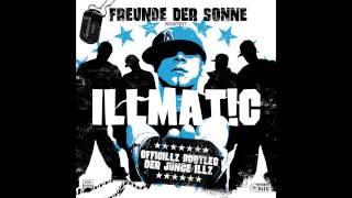 Illmat!c - Brechen das Schweigen (Official 3pTV)