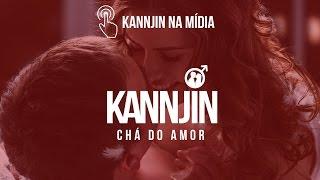 Chá do amor kannjin reclame aqui