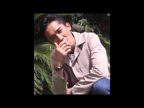 Tony Leung Beauty Photos
