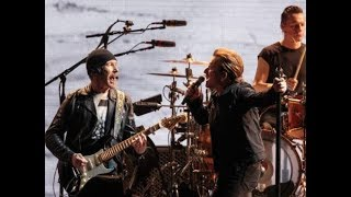 U2 releases single 'The Blackout' from upcoming album