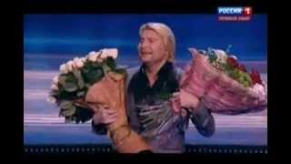Николай Басков - Любовь не слова (Новая волна 2015)