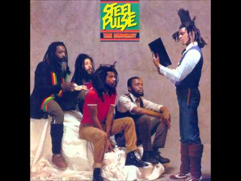 Steel Pulse - Dub Marcus Say