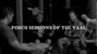 Gambar cover Transvaal Diamond Syndicate - Porch Sessions: Pistols at Dawn