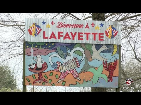 Tourism in Lafayette Parish is booming