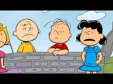 Naked girls from the charlie brown — 11