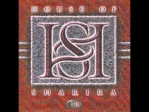 House Of Shakira - III (2000)