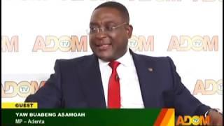 Badwam Mpensenpensenmu on Adom TV (21-2-19)