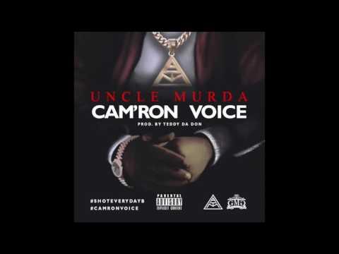Uncle Murda - Cam'Ron Voice #ShotEverydayB