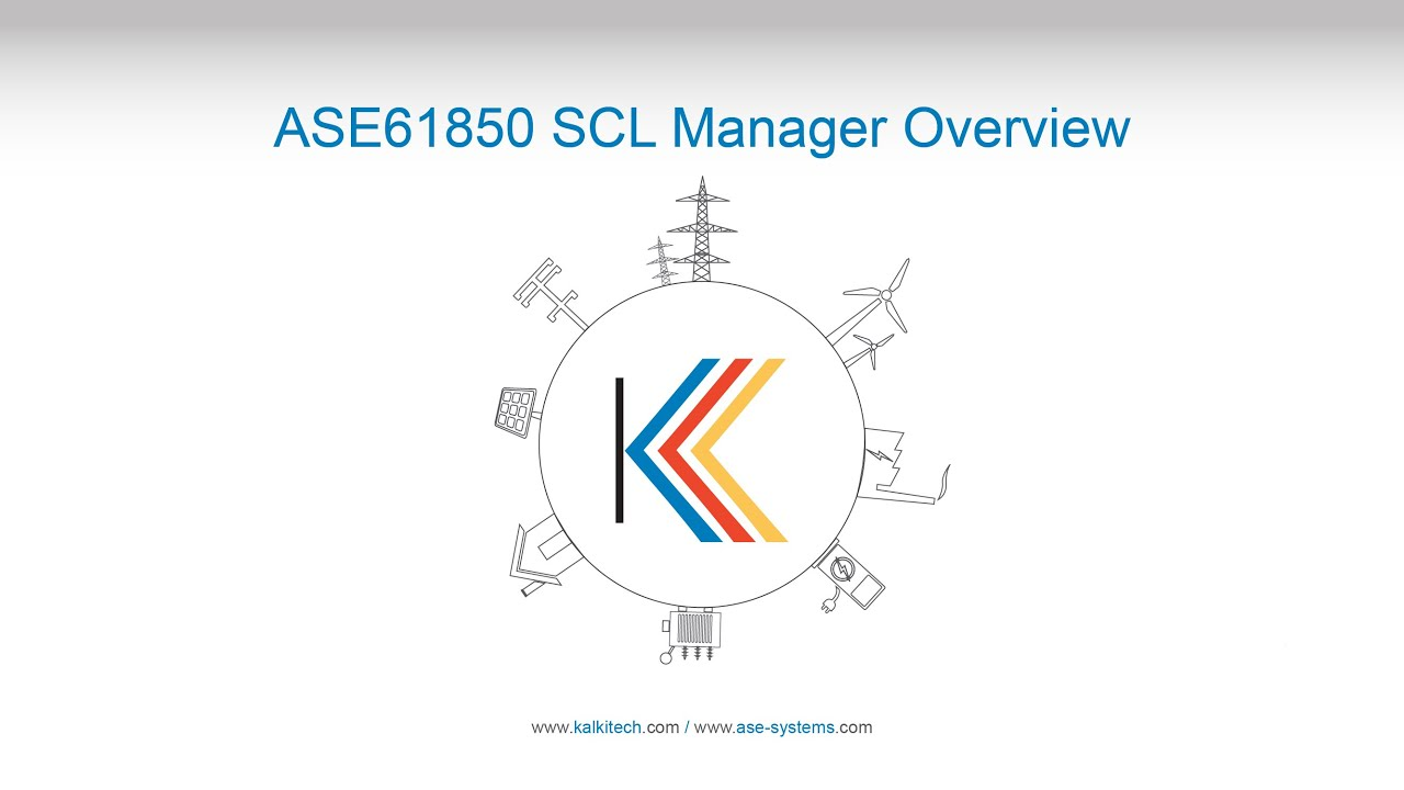 ASE 61850 Suite « Applied Systems Engineering Inc ,