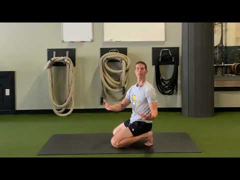 How to Restore Ankle Mobility