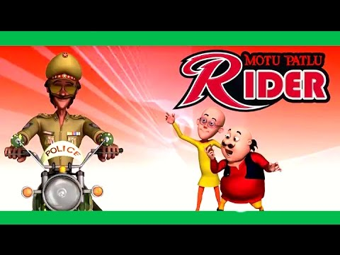 Motu Patlu Furious Racing 8 - Android...