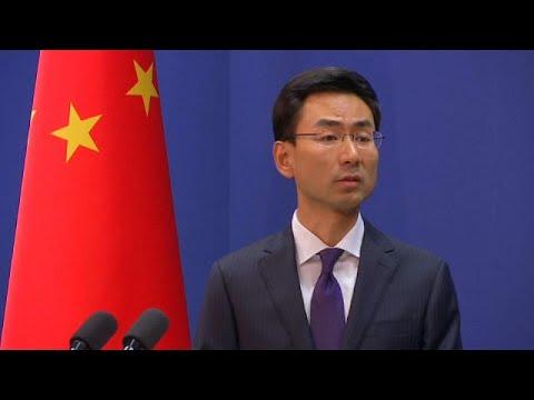 China defende comércio com Coreia do Norte - economy