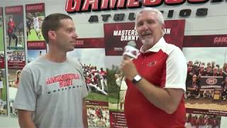2018 Jacksonville State Volleyball - Opening Weekend Preview