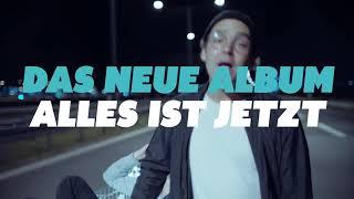 Bosse - Alles Ist Jetzt (official album trailer)