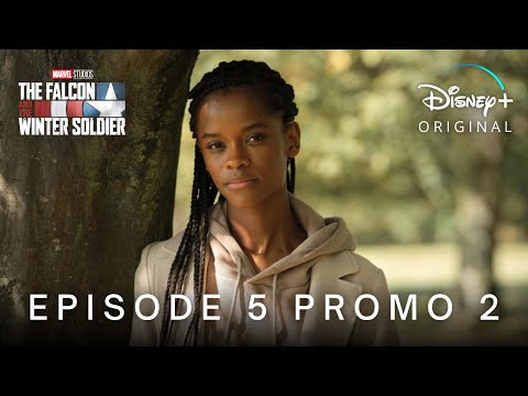 Marvel Studios' The Falcon And The Winter Soldier | Episode 5 Promo Trailer 2 | Disney+