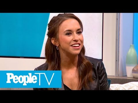 The OG Gretchen Wieners, Lacey Chabert, Saw 'Mean Girls' On Broadway | PeopleTV