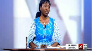 SECURITE ALIMENTAIRE: QUELLE CONTRIBUTION DE LA RECHERCHE AGRONOMIQUE? CATHERINE EBAH 1/2